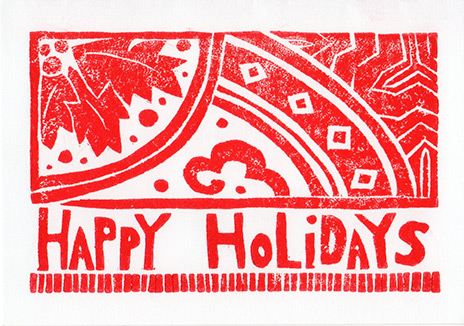 Holiday Cards Printable | Printable Cards
